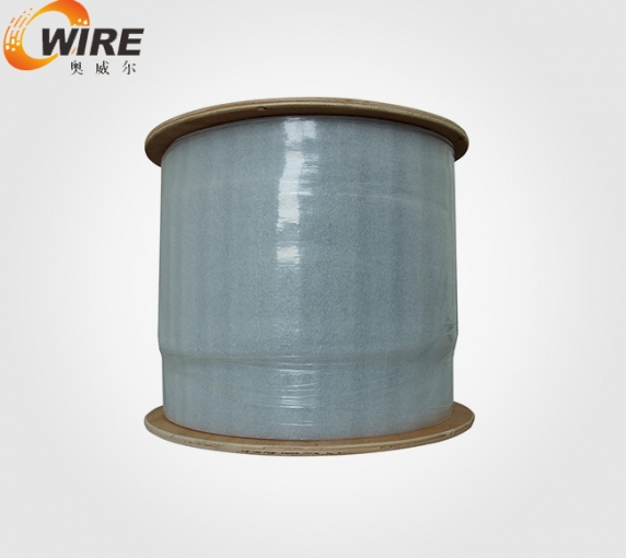Cat6 Outdoor double shielded net