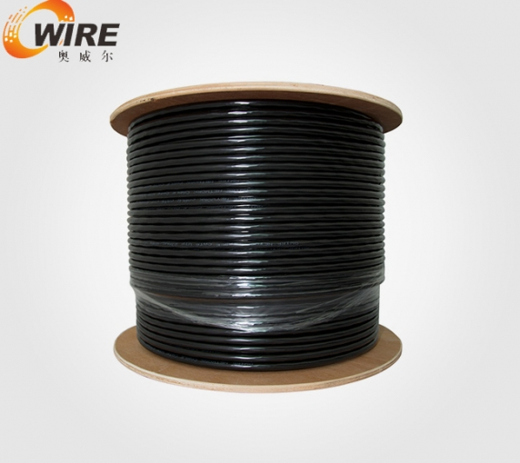 Cat6 Outdoor unshielded net